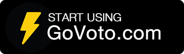 GoVoto, Available on the App Store